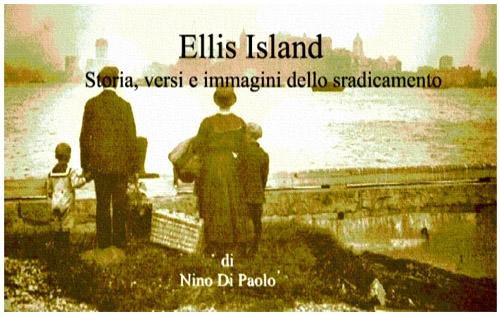 Ellis Island Brain Storming